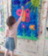 Farben entdecken im offenen Atelier