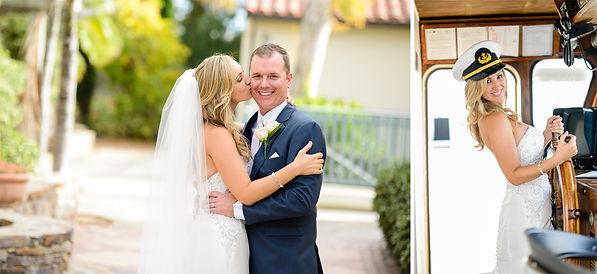 Orange county photographer, wedding photography, electra cruises, nico photo studio, wedding photos