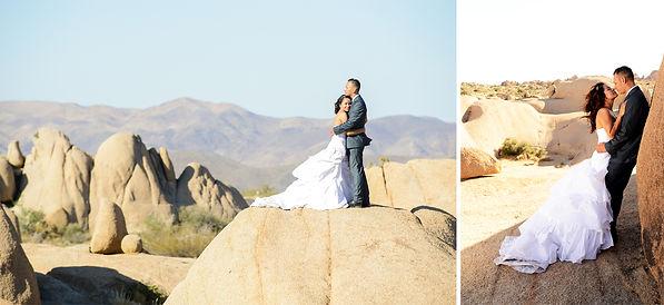 Orange County Wedding Photographer, wedding photographer, wedding photography, bride and groom photos, wedding, Joshua Tree National Park wedding