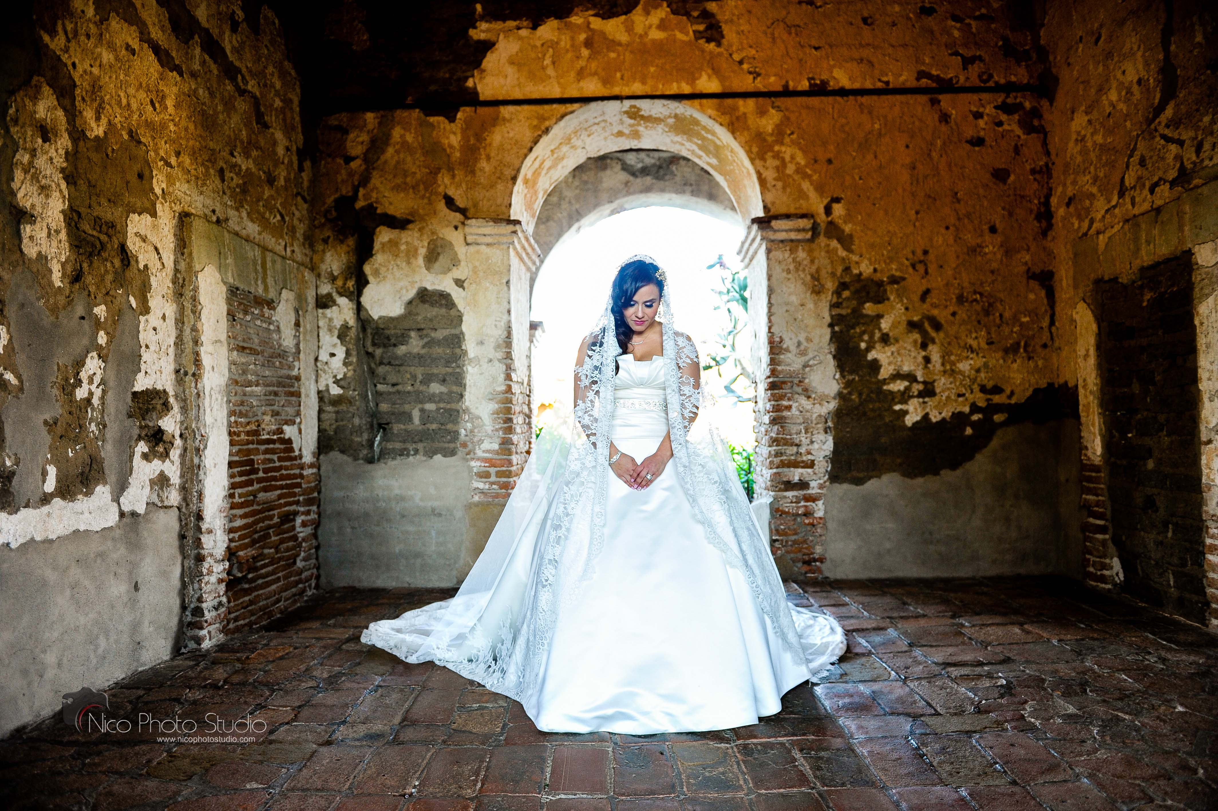 Bride - Wedding Photos