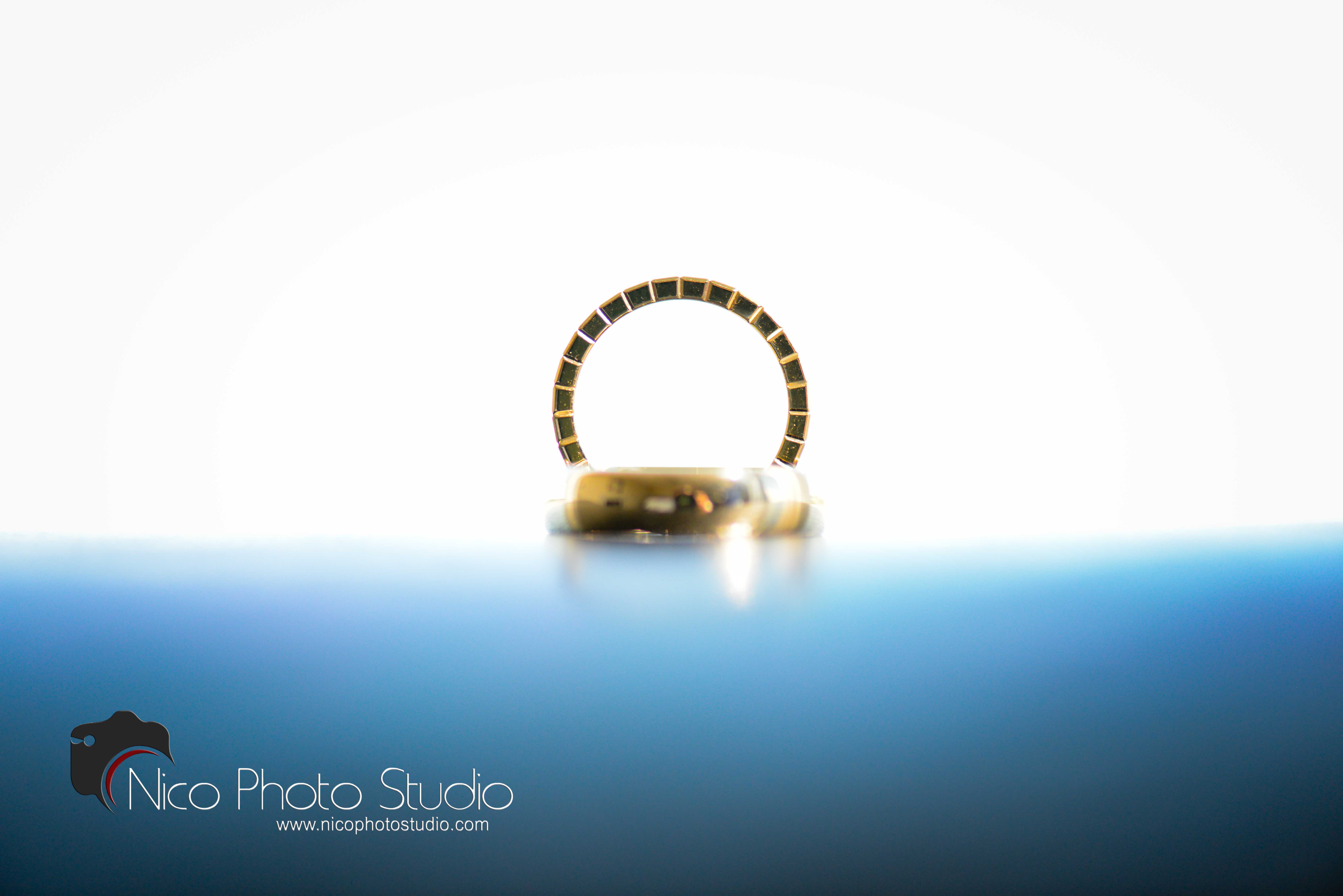 wedding bands - rings