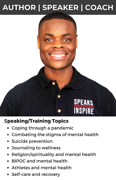 Speaking_Training Topics - Abraham Scull