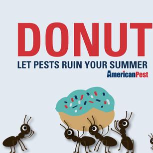American Pest Facebook Post