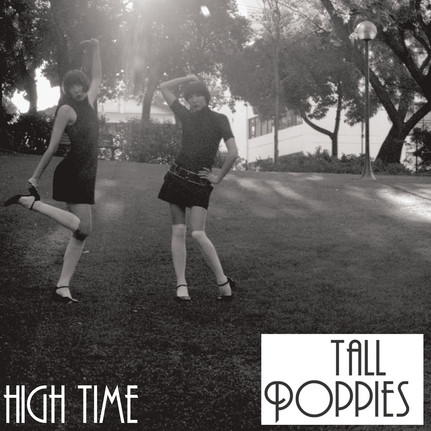 EP - 'High Time' out this week!
