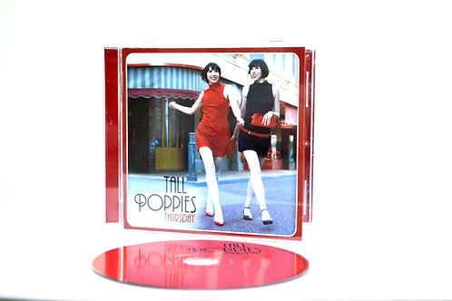 Thursday - physical CD