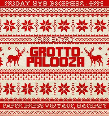 Christmas -gigs and gifts.