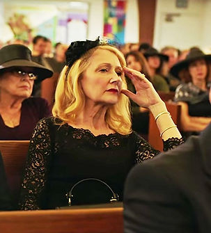 Patricia Sharp OBjects photo from HBO_ed