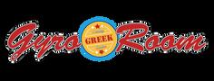 Gyro-Room-Greek-Restaurant-logo-design-G
