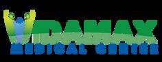 Vidamax-logo-design-Graphic-Design-in-Mi