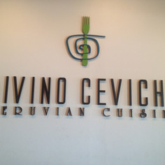 Divino Signage Design and Printing in Mi