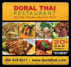 Doral-Thai-Restaurant-Advertising-Design