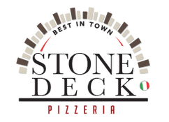 Stone-Deck-Pizzeria-logo-design-Graphic-
