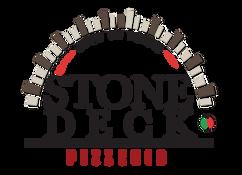Stone-Deck-Pizzeria-logo-design-Graphic-