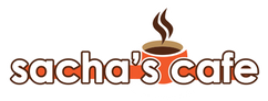 Sachas-Cafe-logo-design-Graphic-Design-i