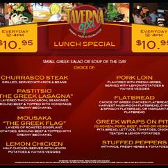 Taverna-Opa-Poster-Design-In-Miami-Flori