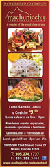 Machupicchu-Restaurant-Advertising-Desig