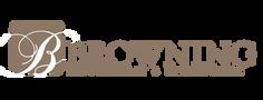 Browning-development-logo-design-in-Miam