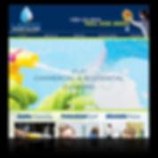 Limpio-Cleaning-Solution-website-Designe