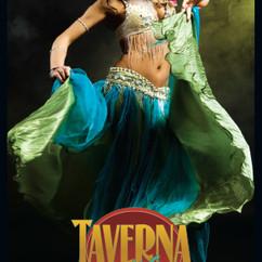 Taverna-OpaPoster-Design-In-Miami-Florid