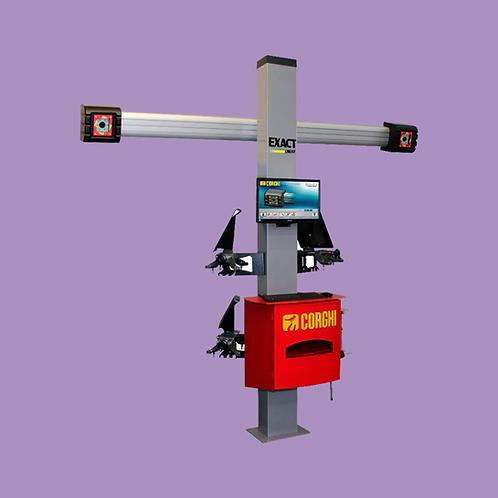 Exact Linear 3D Standard