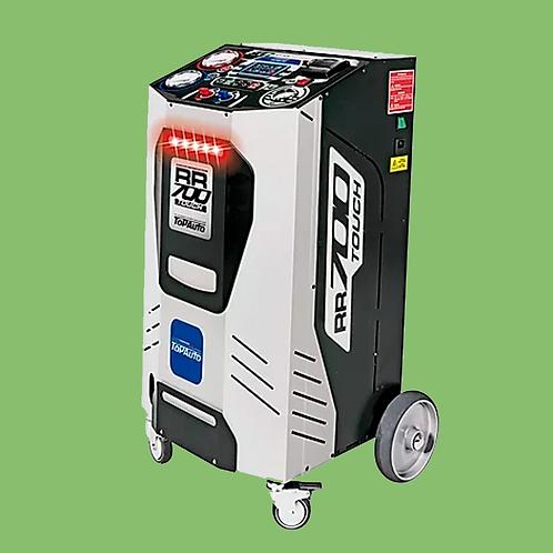 Recicladora de Gás TOPAUTO RR700