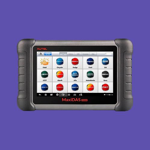 MaxiDAS DS 808