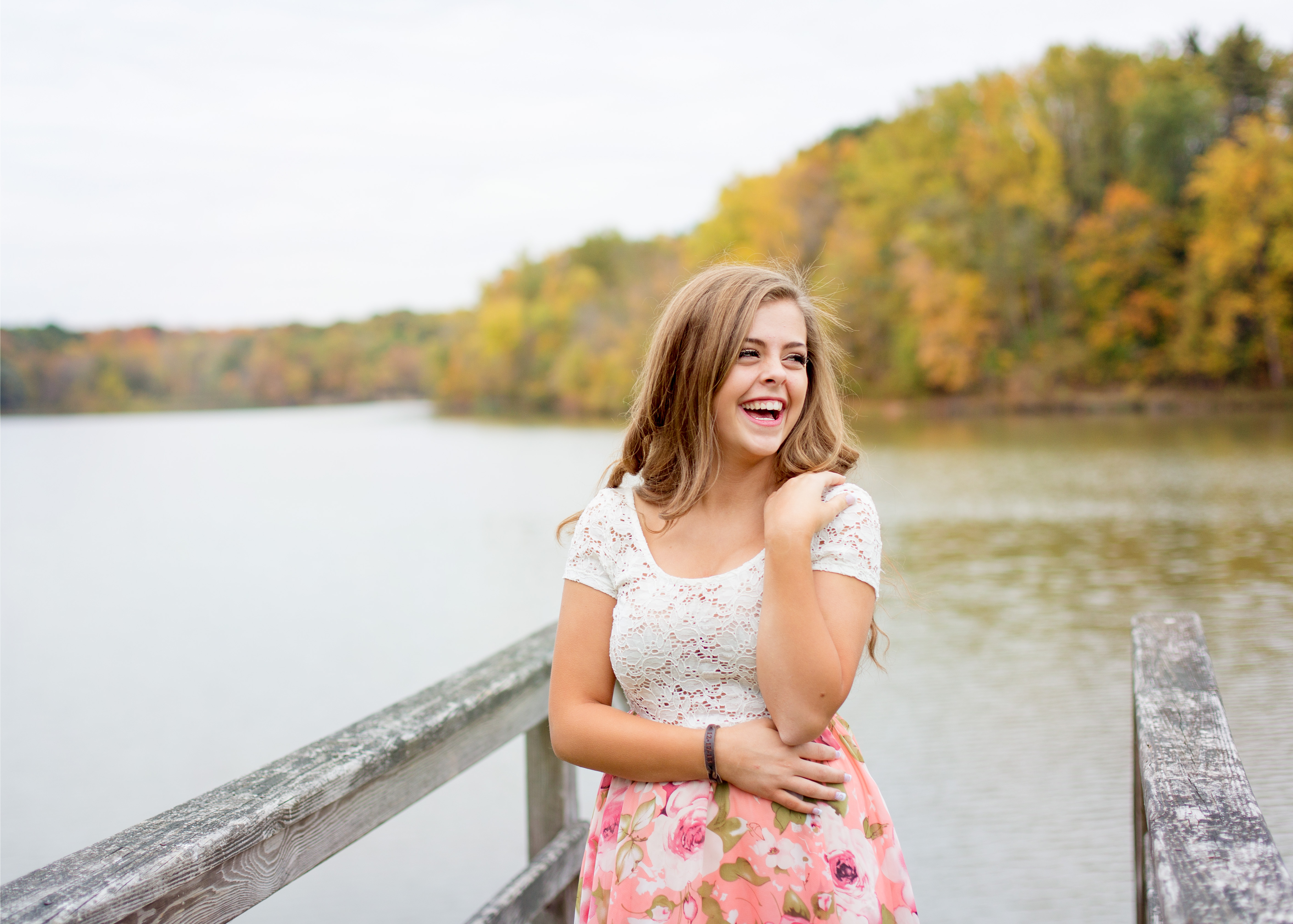 Northeast Ohio Senior Portraits