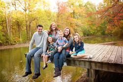 Cleveland Family Photographer