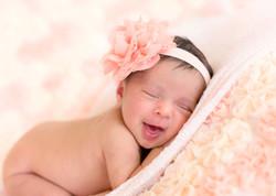 Clevelandeast Ohio Newborn Portraits