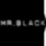 Mr. Black Pedals