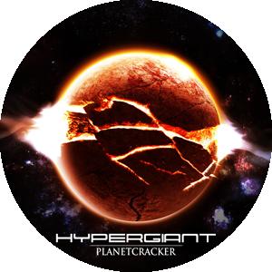 Planetcracker Cover
