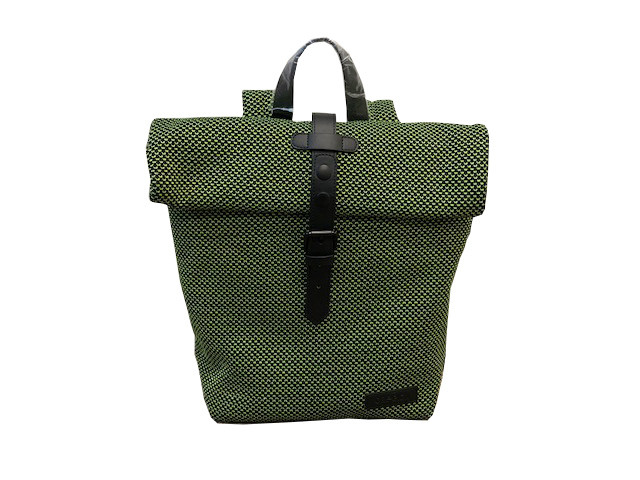 Flyknit Roll Top Backpack