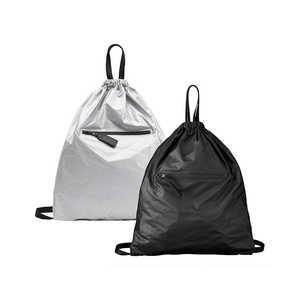 Zack Drawstring Bag