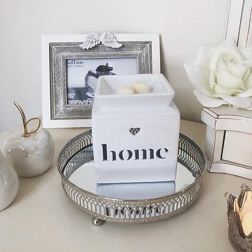 Home 🤍 Wax/Oil Burner