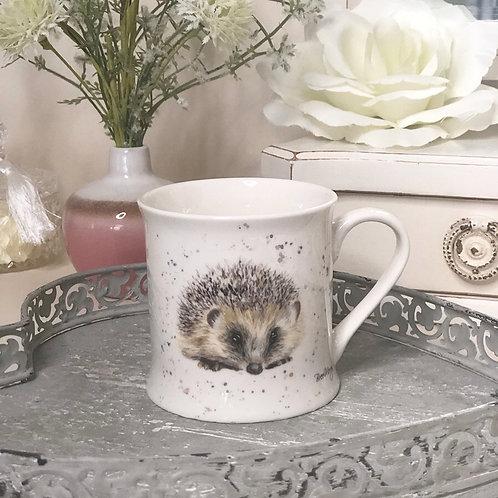 Bree Merryn Hedgehog China Mug