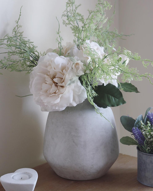 Darcy Ople Stoneware Vase