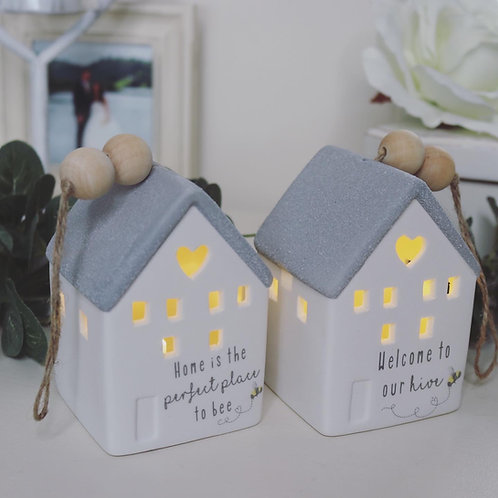 LED Perfect Bee House
