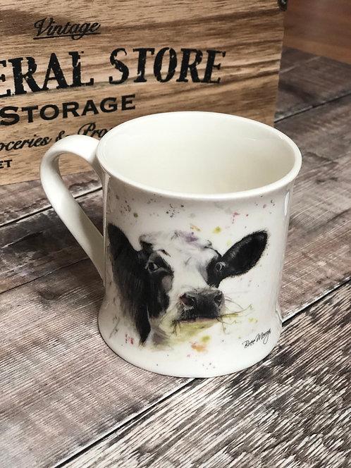 Bree Merryn Cow China Mug