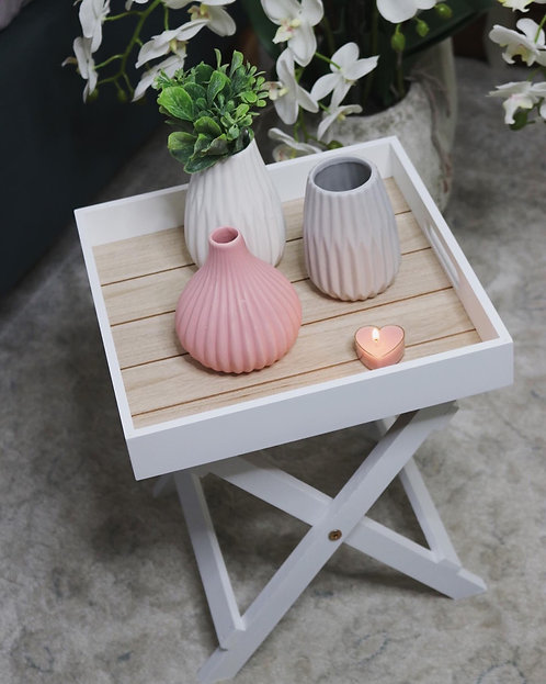 Mini Tray Table