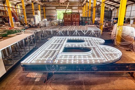 Manufacturing CSI Lighting