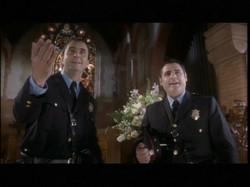 Joseph Vassallo & Rodney Dangerfied