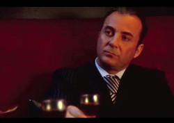 Actor Joseph Vassallo