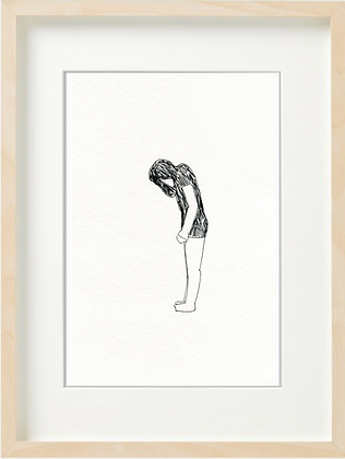 Body Relations #14