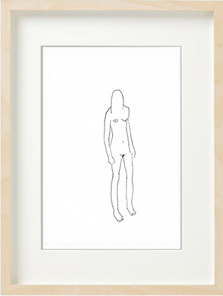 Body Relations #1