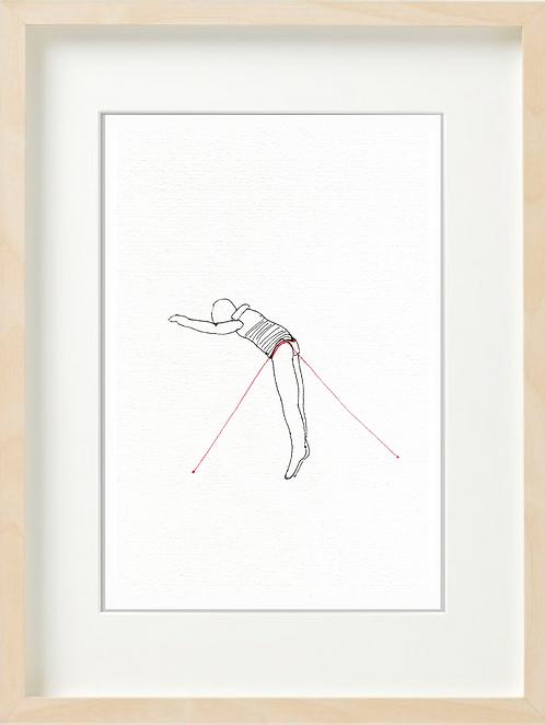 Body Relations #15
