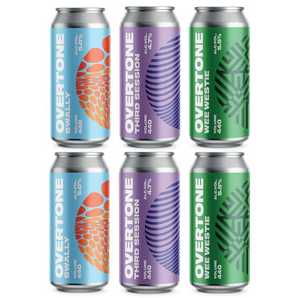 Mixed Session IPA Pack