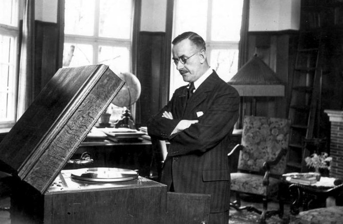 Notas sobre o Doutor Fausto de Thomas Mann