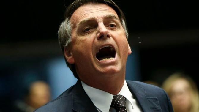 Ouvir Bolsonaro?