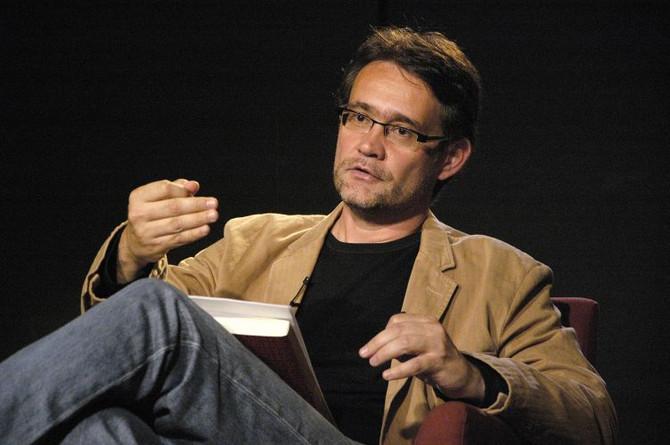 Cinco perguntas para João Cezar de Castro Rocha
