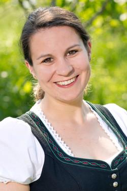 Stephanie Kleinl, Marketenderin